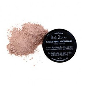 Black Chicken Remedies Cacao Revelation Deep Cleanse Mask