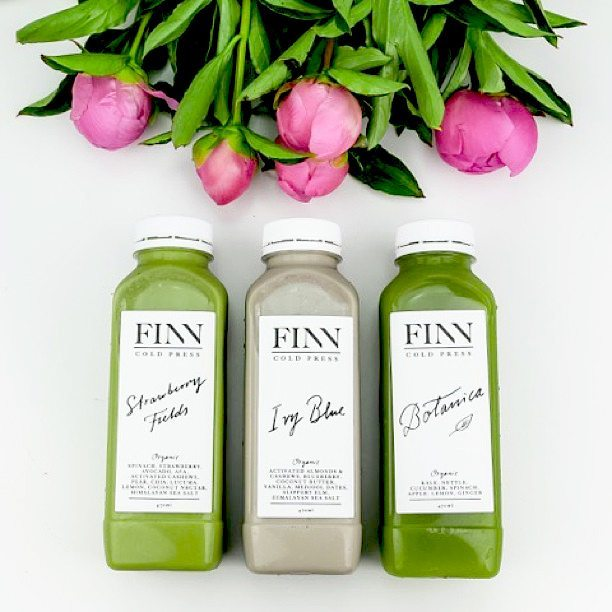 Finn Cold Press