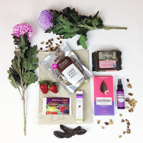 The Wellness Bag