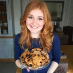 Lucy Parker - Three Silver Spoons Contributor