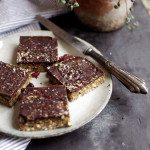 Raw Protein Superfood Bars